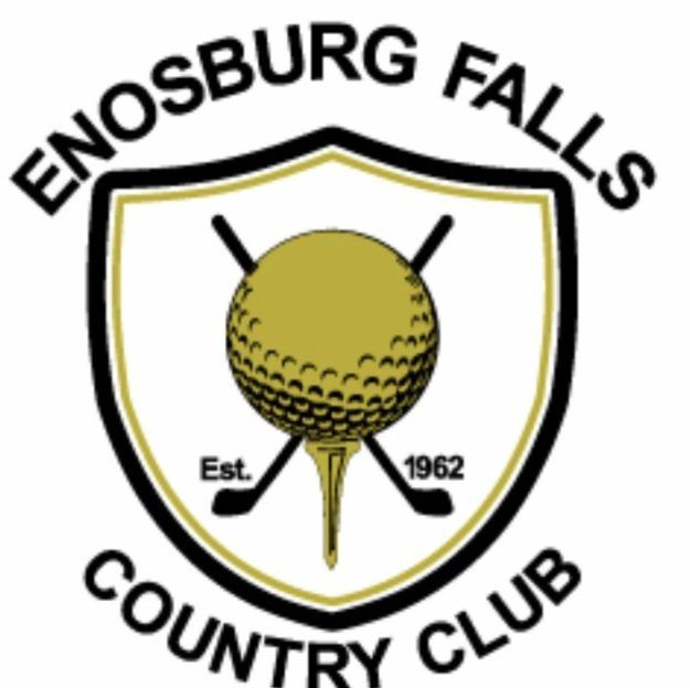 ENOSBURG FALLS COUNTRY CLUB